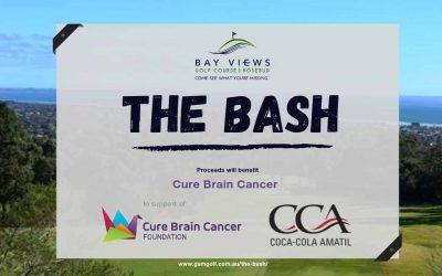 Bay Views Bash RESULTS